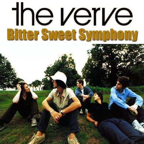 bitter sweet symphony the verve