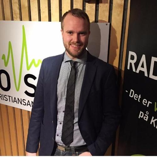 #36 Erik Wikstøl om utelivsbransjen, fotballquiz og fantasy