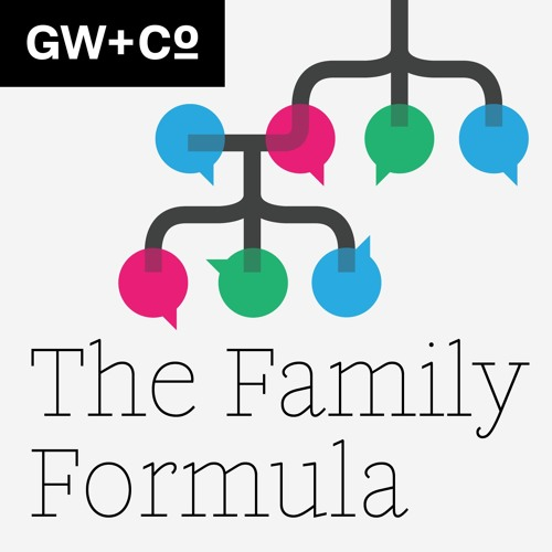 The Family Formula: The expert from outside