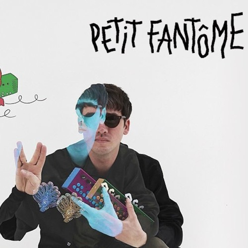 INTERVIEW PETIT FANTOME | RADIO CAMPUS AMIENS