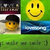 Always Make Me Smile By Dj Aliababoa Ft. The Mighty Rapper Andy (Prod. Hip Hop Jazz Soul, Bee Gees)