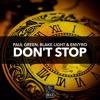 Pontus Green, Blake Light & Envyro - Don't Stop [OUT NOW]