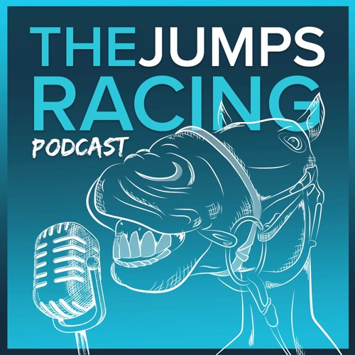 Episode 8 - Charlie Austin Chats To The Jumps Racing Podcast