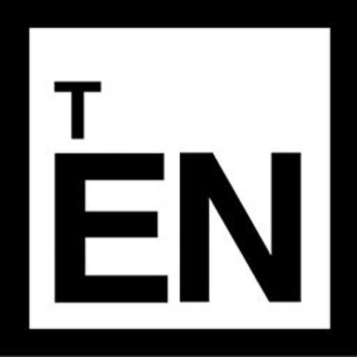 TEN Group Visualization Logo