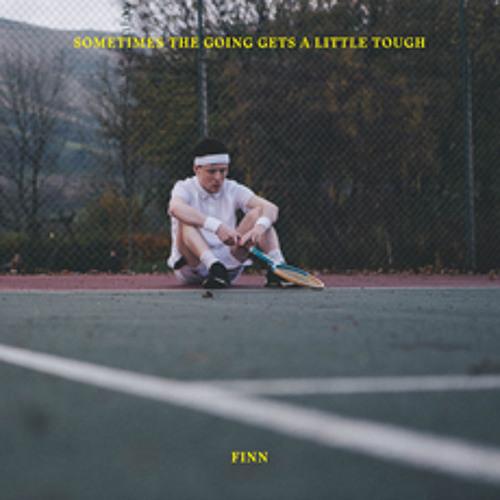 Premiere: Finn - Give Us A Hand