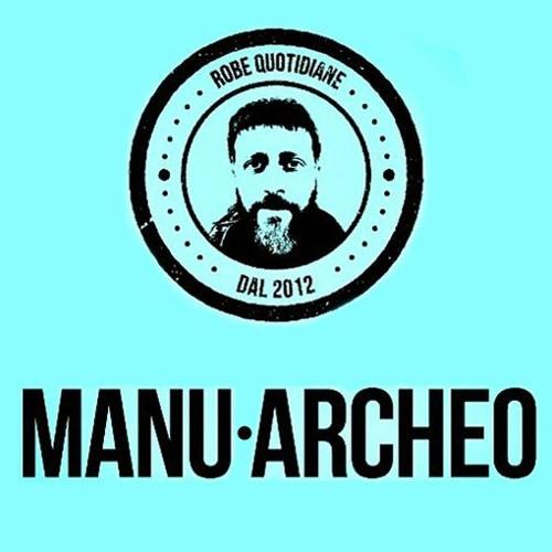 Manu•Archeo @ QQ - La Selezione Musicale #5 (I - 25.11.2017)