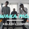 Mwaka Moon - Kalash ft. Damso - Ari [Instru] Violin Only