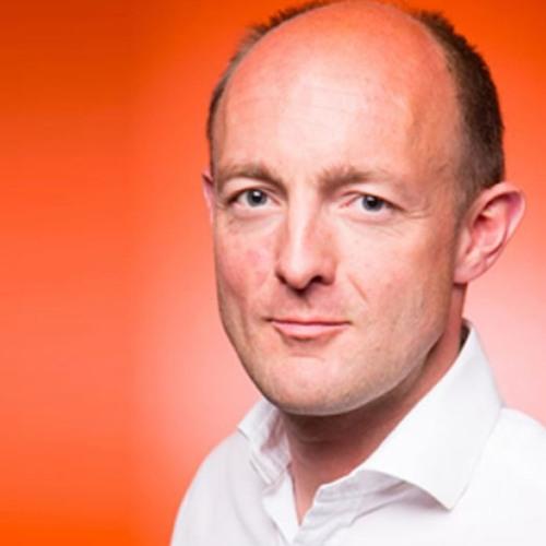 Watt It Takes: Sungevity CEO Andrew Birch