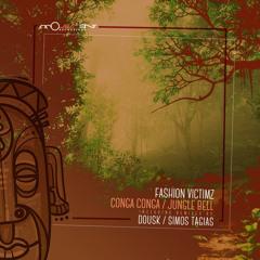 FULL PREMIERE: Fashion Victimz - Conga Conga [Movement Recordings]