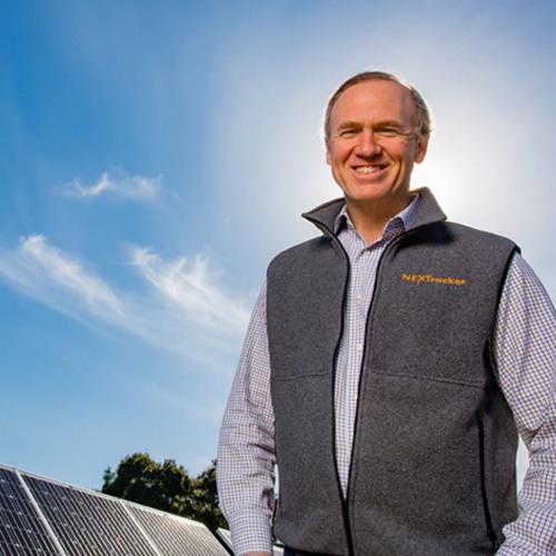 Watt It Takes: Dan Shugar, the King Midas of Solar