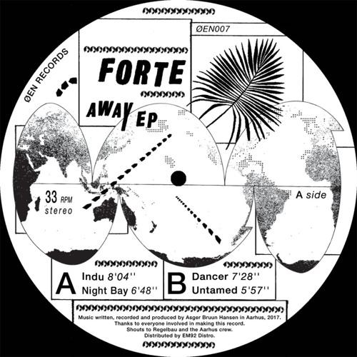 PREMIERE : Forte - Dancer