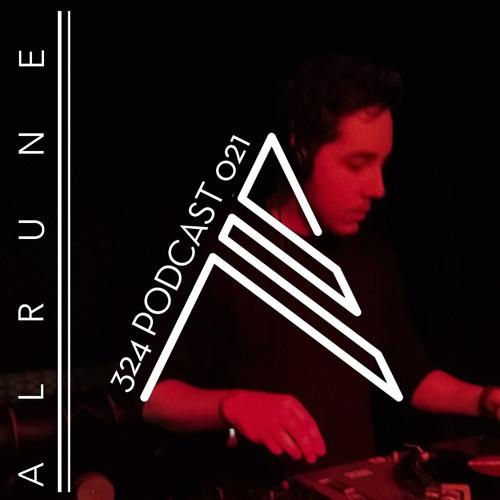 324 Podcast 021 Alrune