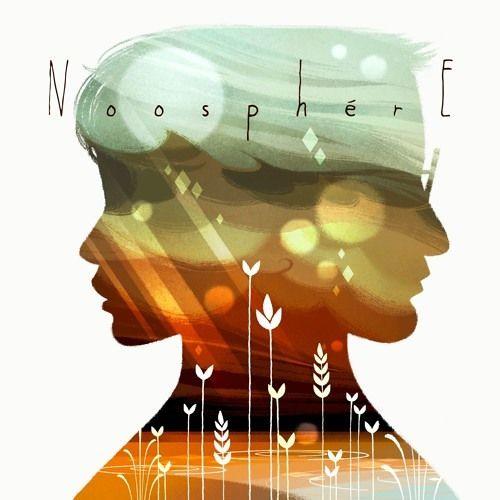 """NOOSPHÈRE - """"Belle De Nuit"""""""