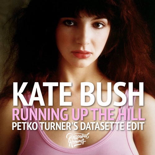 Kate Bush - Running Up The Hill (Petko Turner's Datassette Edit)