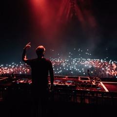Ben Nicky Live @ SSE Arena, Belfast - UK. 2017