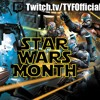 Star Wars Month #3 Republic Commando What the D-Pad Podcast
