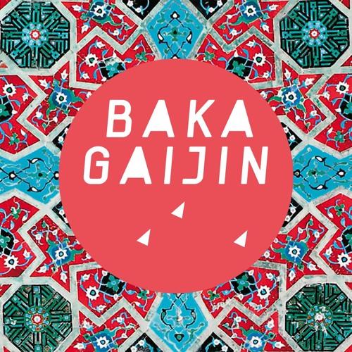 Baka Gaijin Podcast 091 by Infuso Giallo