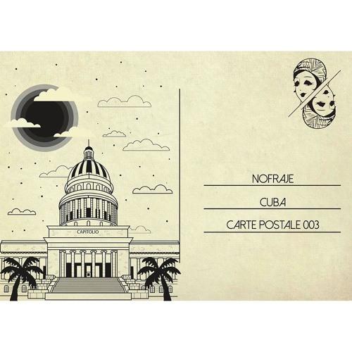 [Carte Postale 003] Nofraje en vacances à Cuba