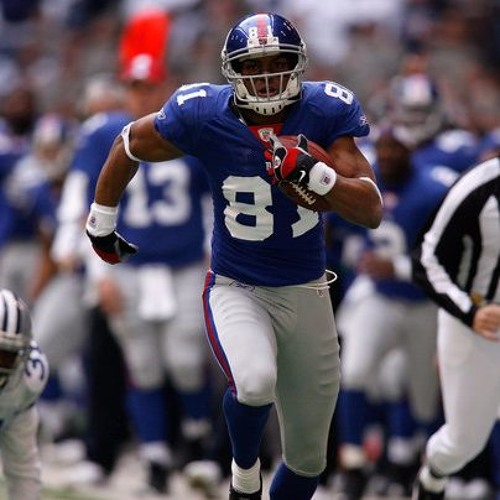 Amani Toomer talks about Eli and the #NYGiants