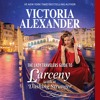 Download THE LADY TRAVELERS GUIDE TO LARCENY WITH A DASHING STRANGER by Victoria Alexander Mp3