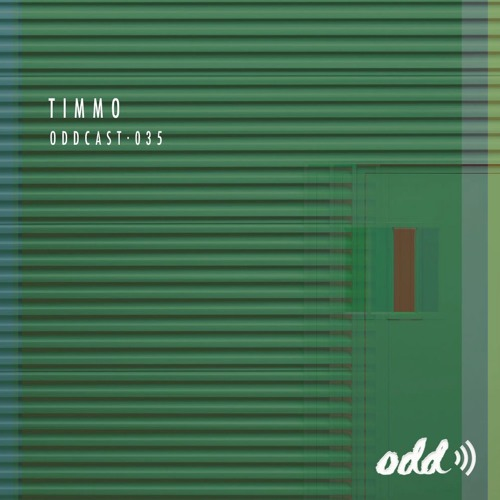 Oddcast 035 Timmo by Odd Recordings on SoundCloud - Hear the