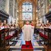 'A Tender Shoot' sung by King's College Cambridge Choir