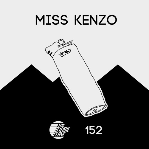 Miss Kenzo Mix For The Astral Plane