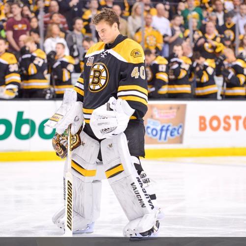 Tim Rosenthal: Bruins Daily