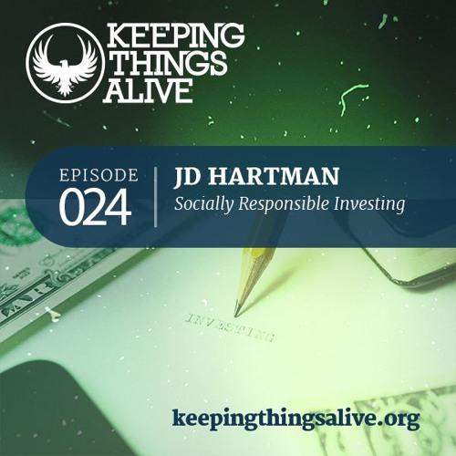 024 JD Hartman - Socially Responsible Investing