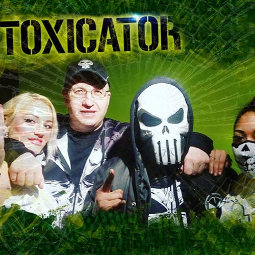 DJ Distortion (RTC) Toxicator Warm Up Mix