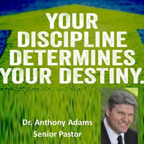 Discipline For Destiny