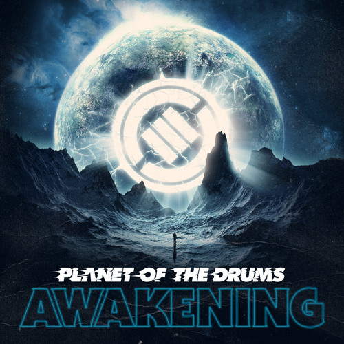 Planet Of The Drums - Awakening
