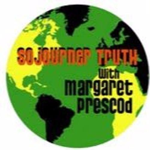 Sojourner Truth Radio: November 29, 2017 – Palestinian-Israeli Conflict   Black Xmas   Susan Burton