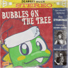 Bubbles on the Tree (Bubble Bobble Christmas Arrangement)