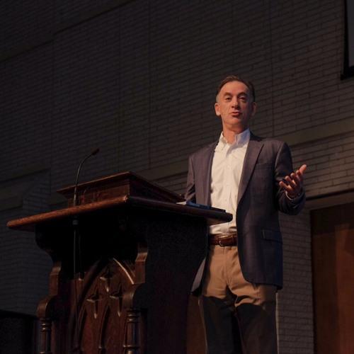 The Identity of a Christian | Dr. Dan Doriani