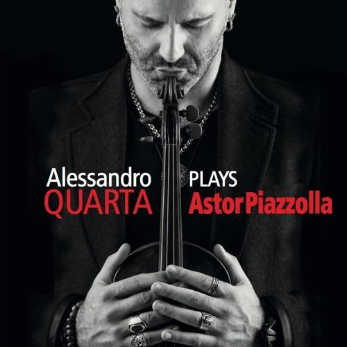 Alessandro Quarta - Album Trailer - 96kHz