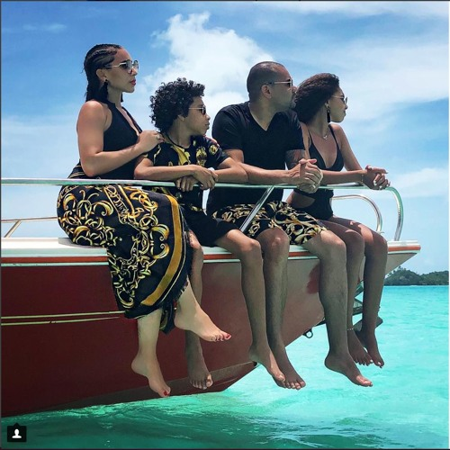 Episode 56: Live From Bora Bora