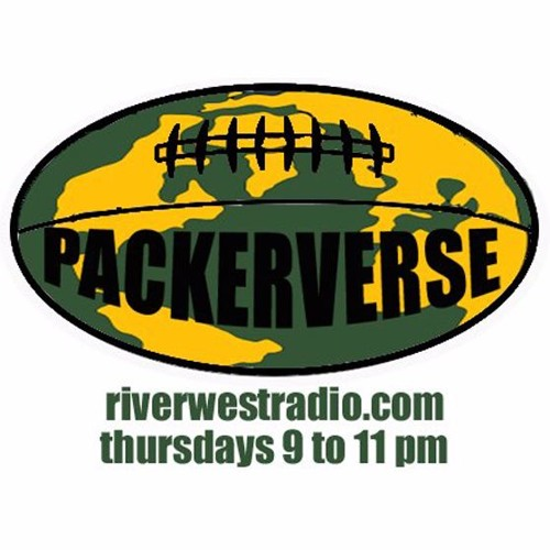 The PackerVerse - Packers vs. Steelers live call at Linneman's
