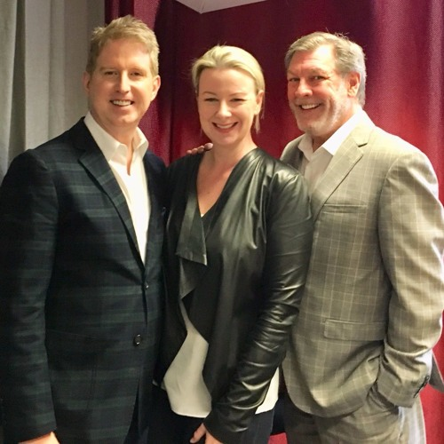 EP 111: Neal Libby & Lance w Society Diaries Magazine, Becca Cason Thrash is awesomesauce!