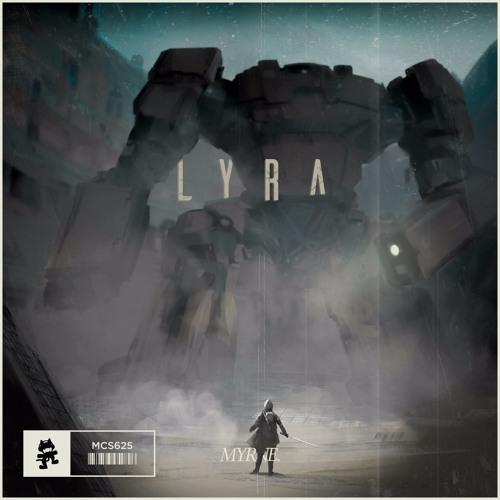 MYRNE - Lyra