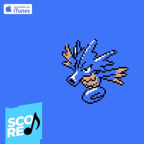 ScoreVG - 117 - Seadra