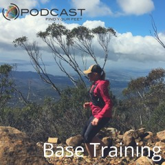 #19 Base Training With Hanny Allston