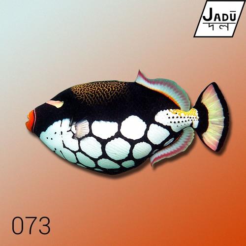 Jon Casey & EXPLORE - Ruminate (JADŪ073)