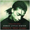 Terence Trent D´Arby - Dance Little Sister (Joshua Grey Remix)