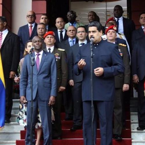 """""""Esta, sí es Venezuela"""" Nº 118 (30NOV17)"""