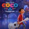 RECUERDAME| COCO PIXAR| COVER