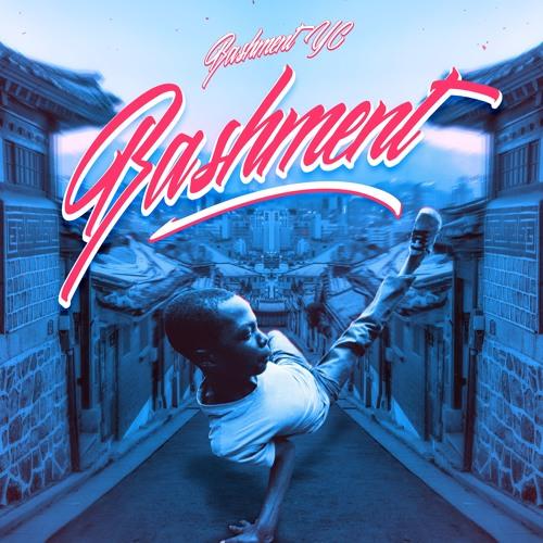 Bashment YC - Bashment (Original Mix)
