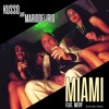 Kusso & Mariodelirio - Miami (feat. Mery)▶️ OFFICIAL VIDEO ONLINE!