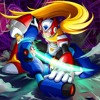 Megaman X5 X vs Zero Beta Version