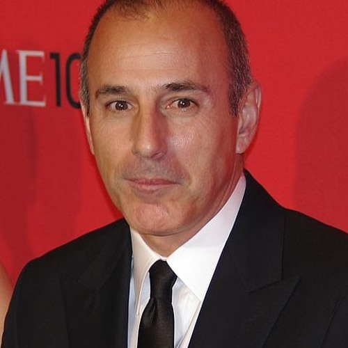 Matt Lauer Fired From NBC 11-29-17